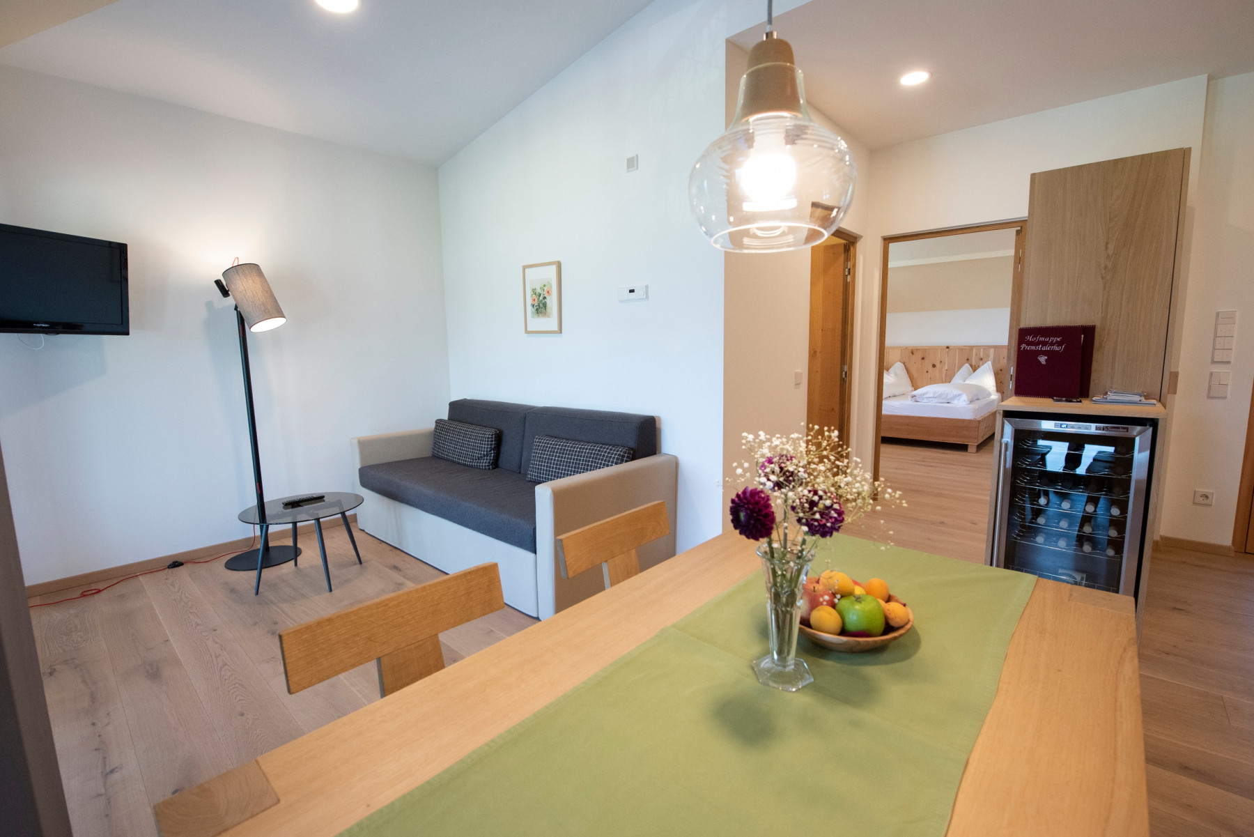 Appartamento Steig - Gli appartamenti - Premstalerhof